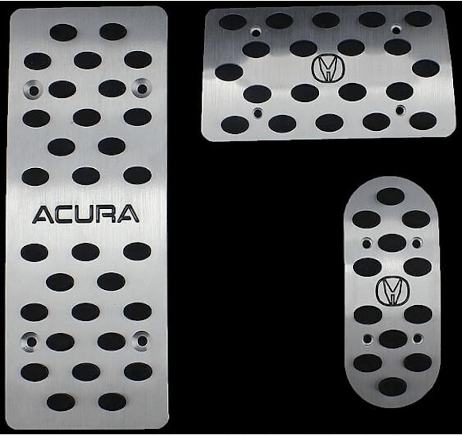 Накладки Acura TL/Cl автомат ST-057