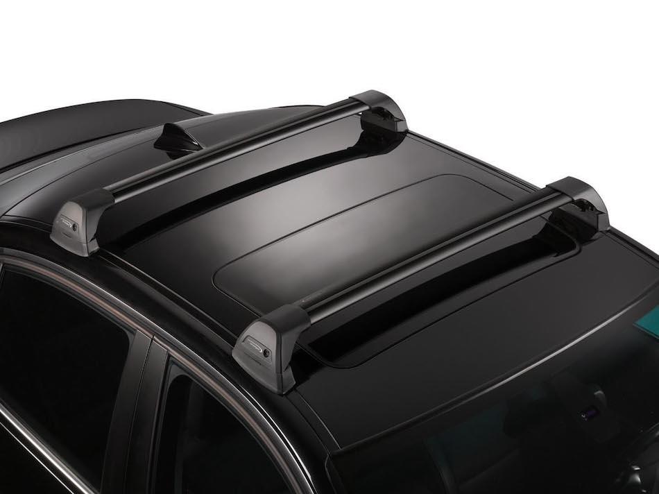 Багажник на крышу Yakima (Whispbar) Subaru WRX 4