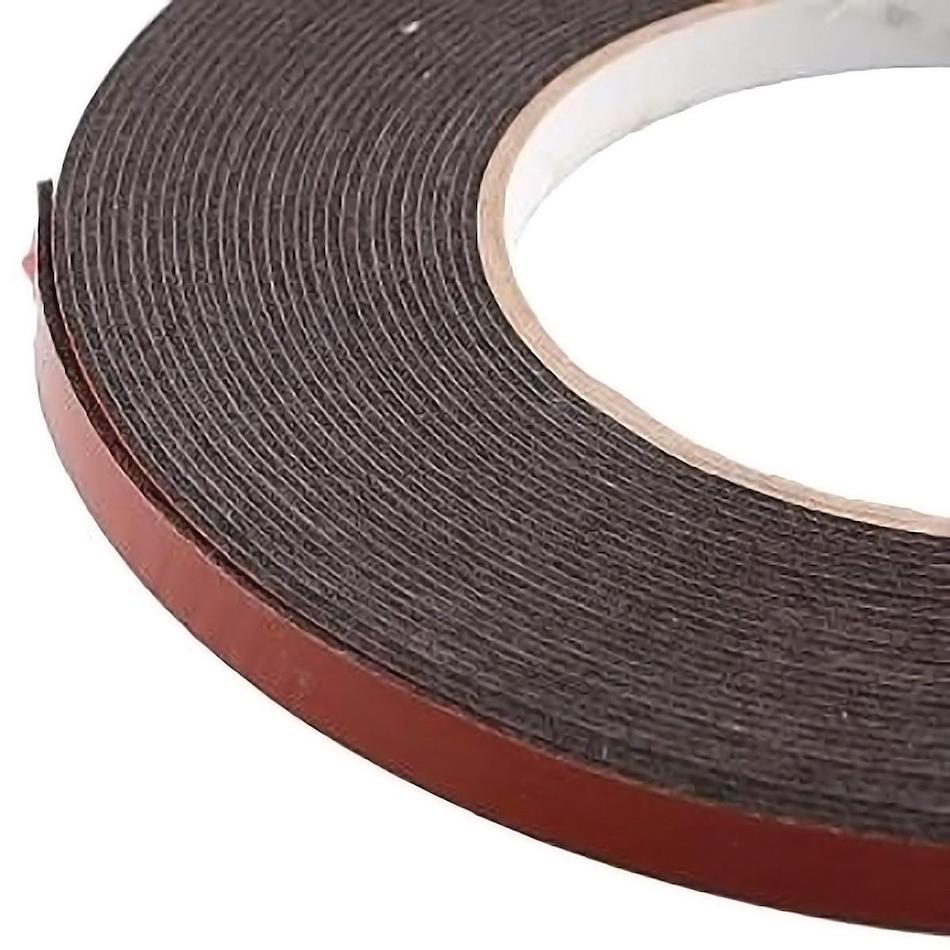 двухсторонняя акриловая скотч-лента 1 мм х 8 мм х 5 м