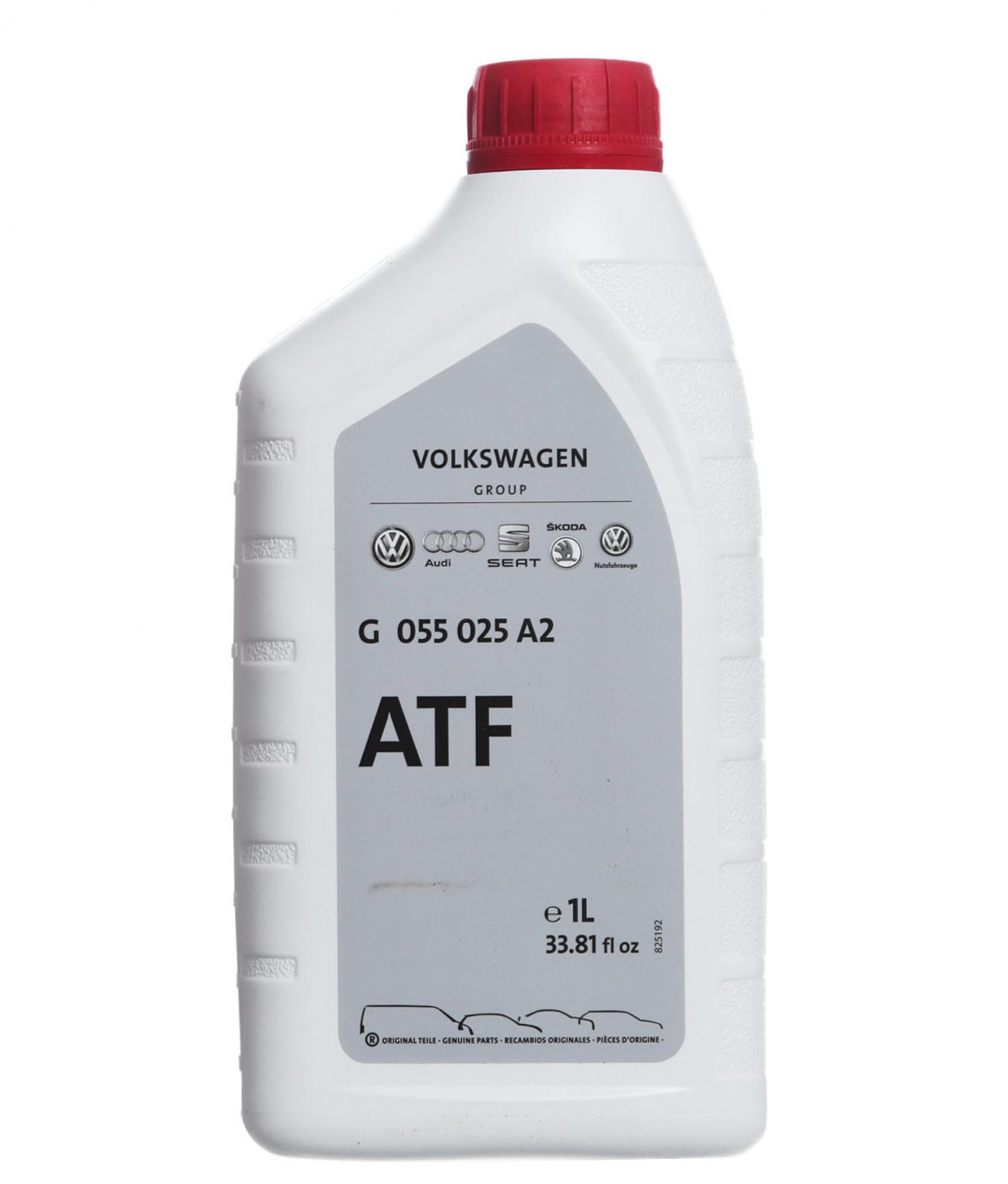 АТФ G 055 025 A2