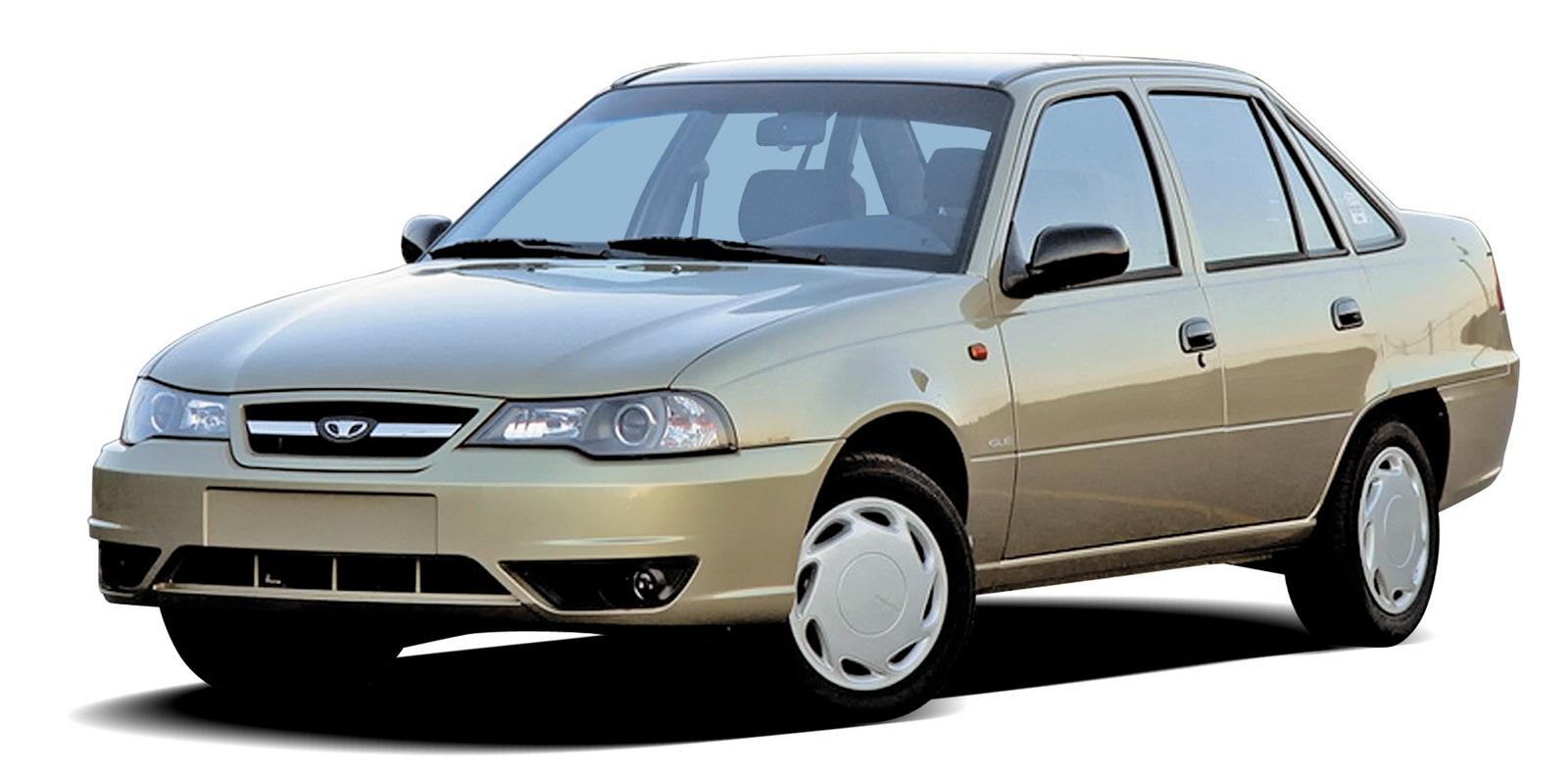 Автомобиль «Дэу Нексия»