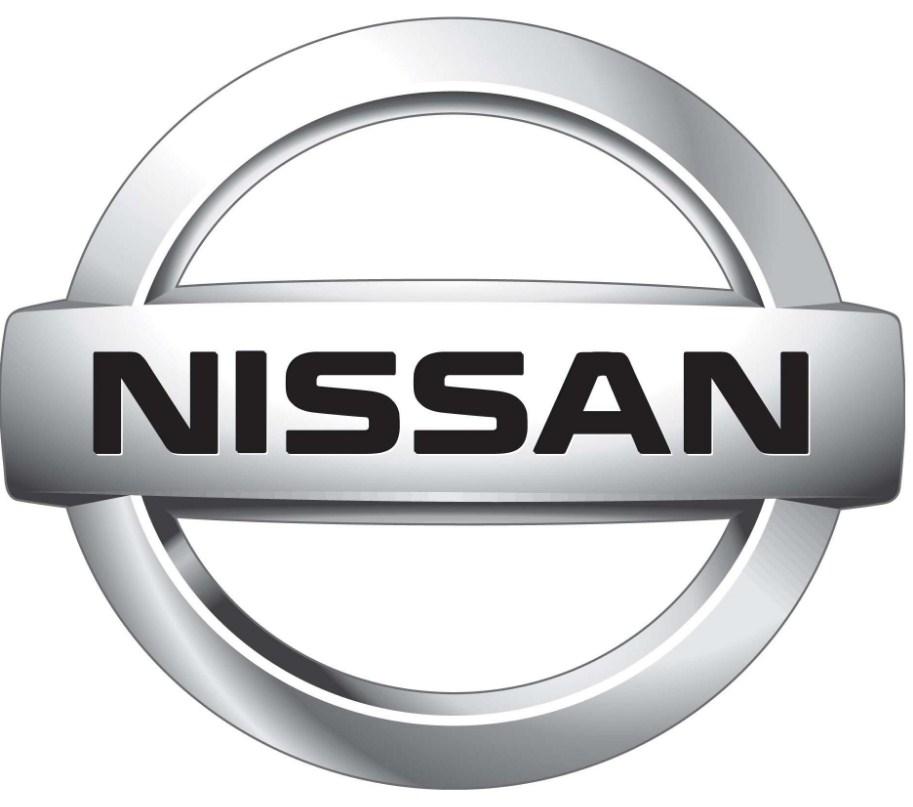 Логотип Нисса