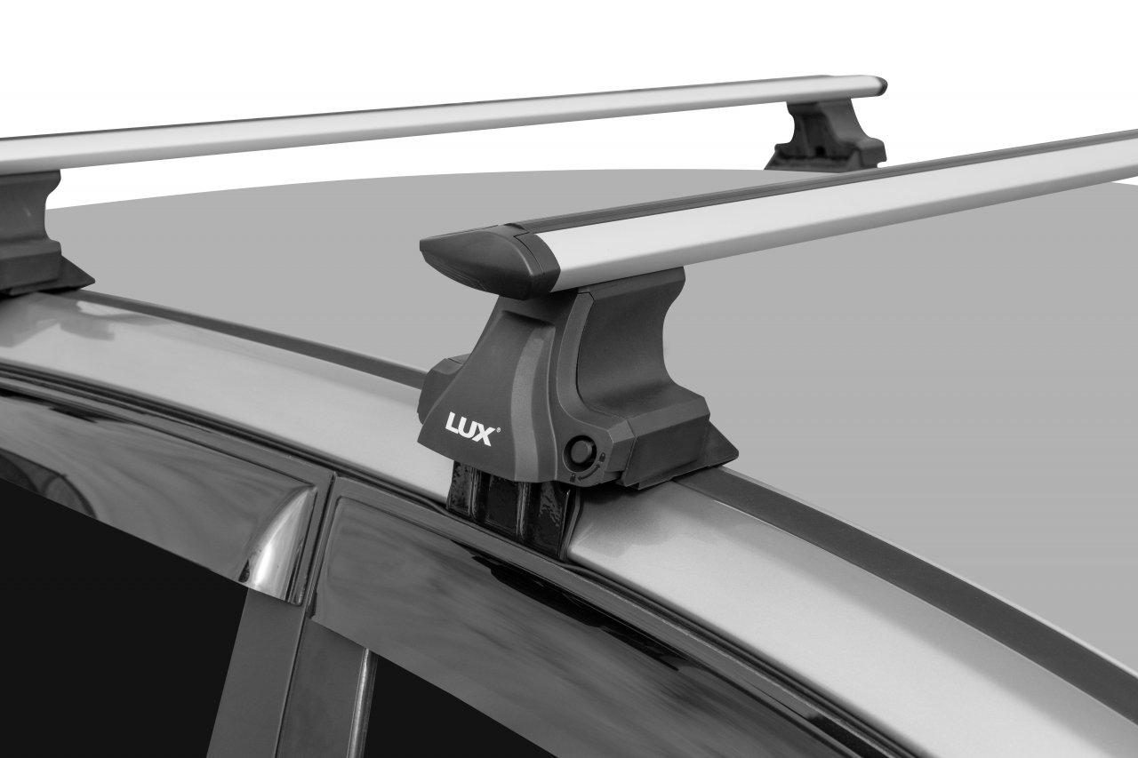 Багажник Lux Трэвел 82 на крышу BMW 3