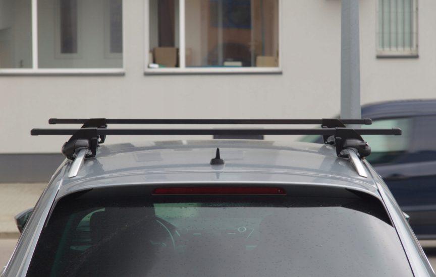 багажник на крышу дэу