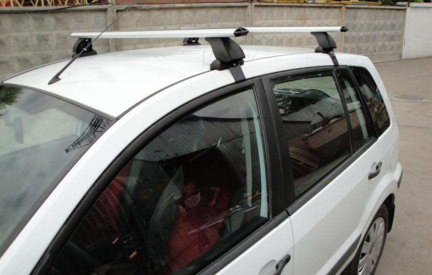 багажник на крышу форд