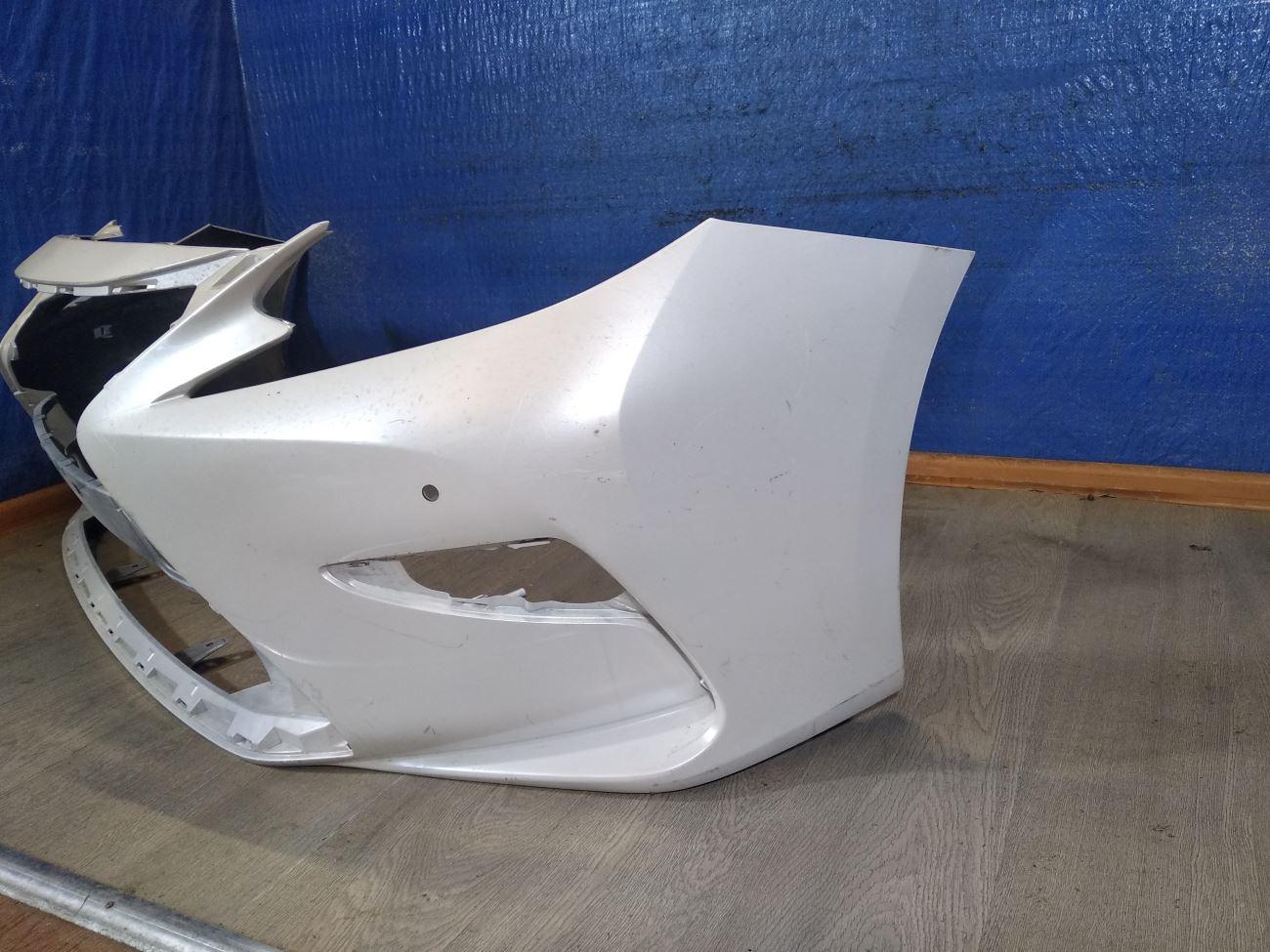 Бампер GORDON для Lexus ES