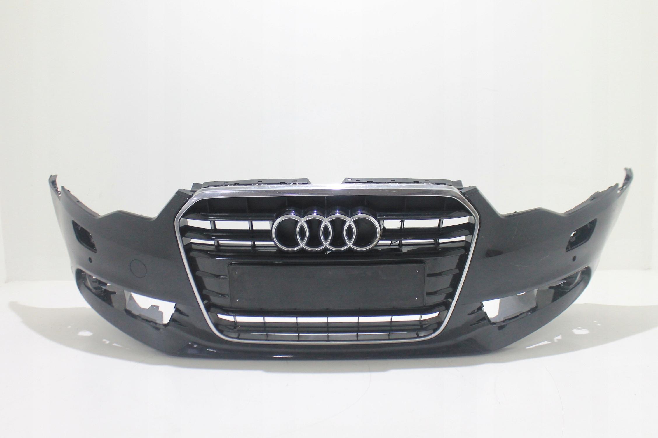 Бампер передний Sailing для Audi A6