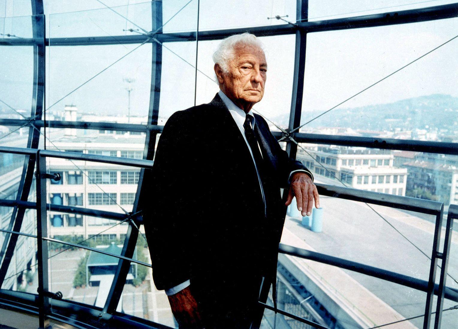 Джованни Аньелли – владелец компании FIAT