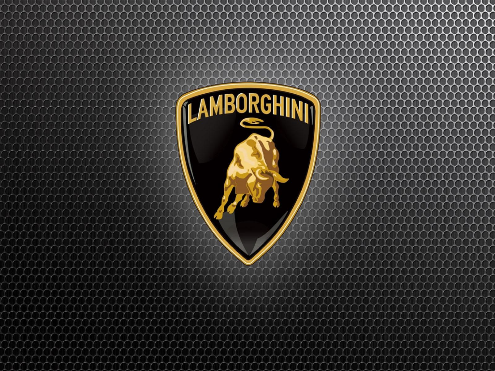 Эмблема Ламборгини