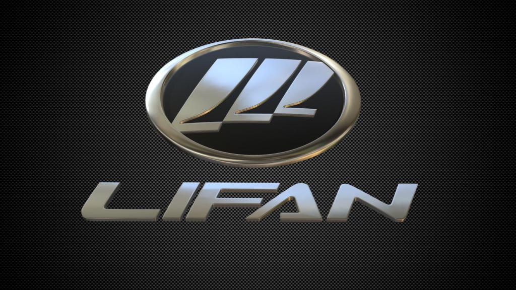 Эмблема Lifan