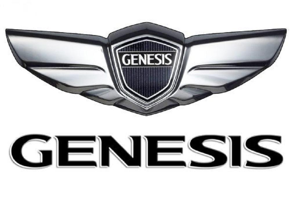 """Торговая марка """"Genesis"""", логотип компании"""