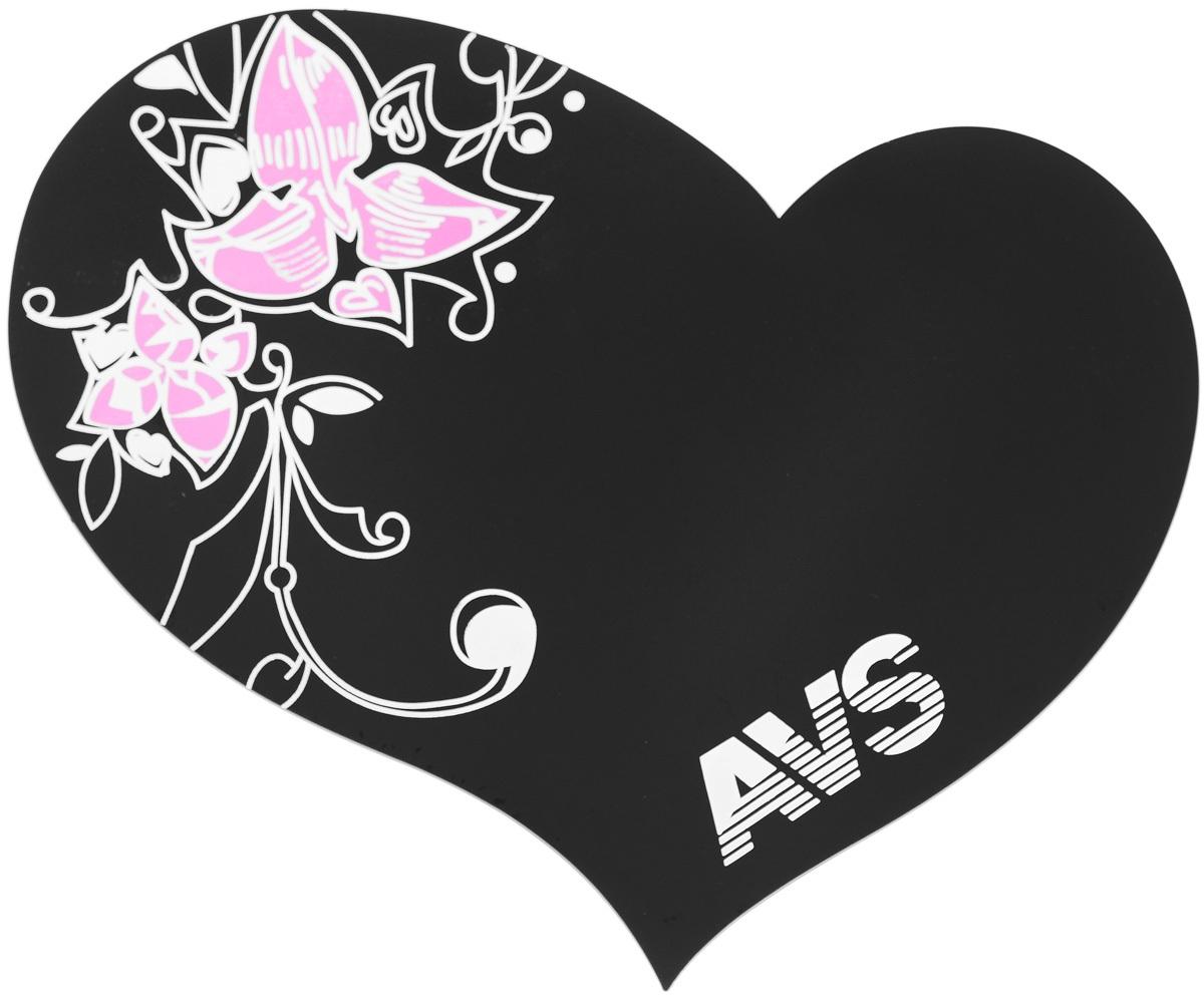 Коврик AVS «Сердце»