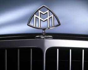 бренд Майбах
