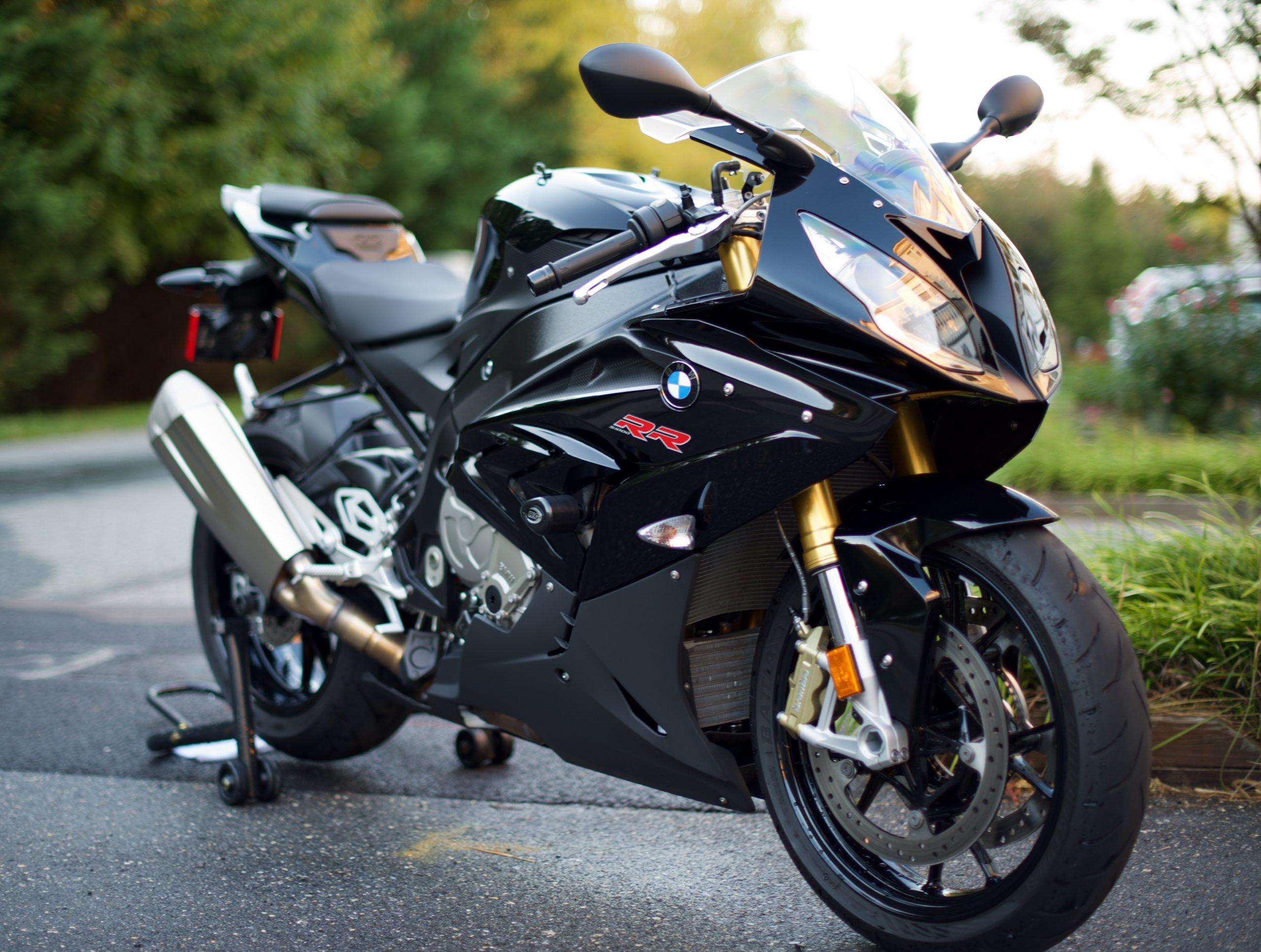Мотоцикл S 1000 RR