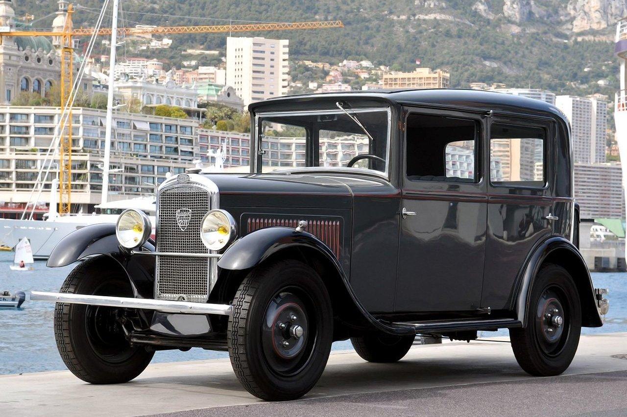 Автомобиль Peugeot 201 1929 года