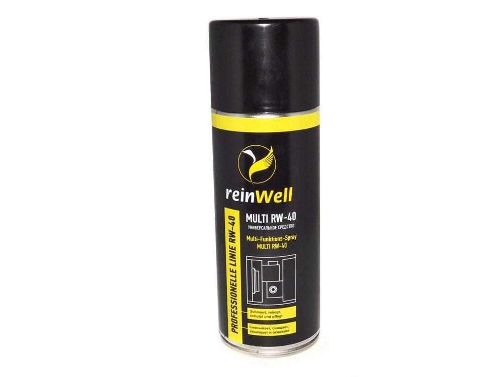 ReinWell - грязеотталкивающая белая смазка
