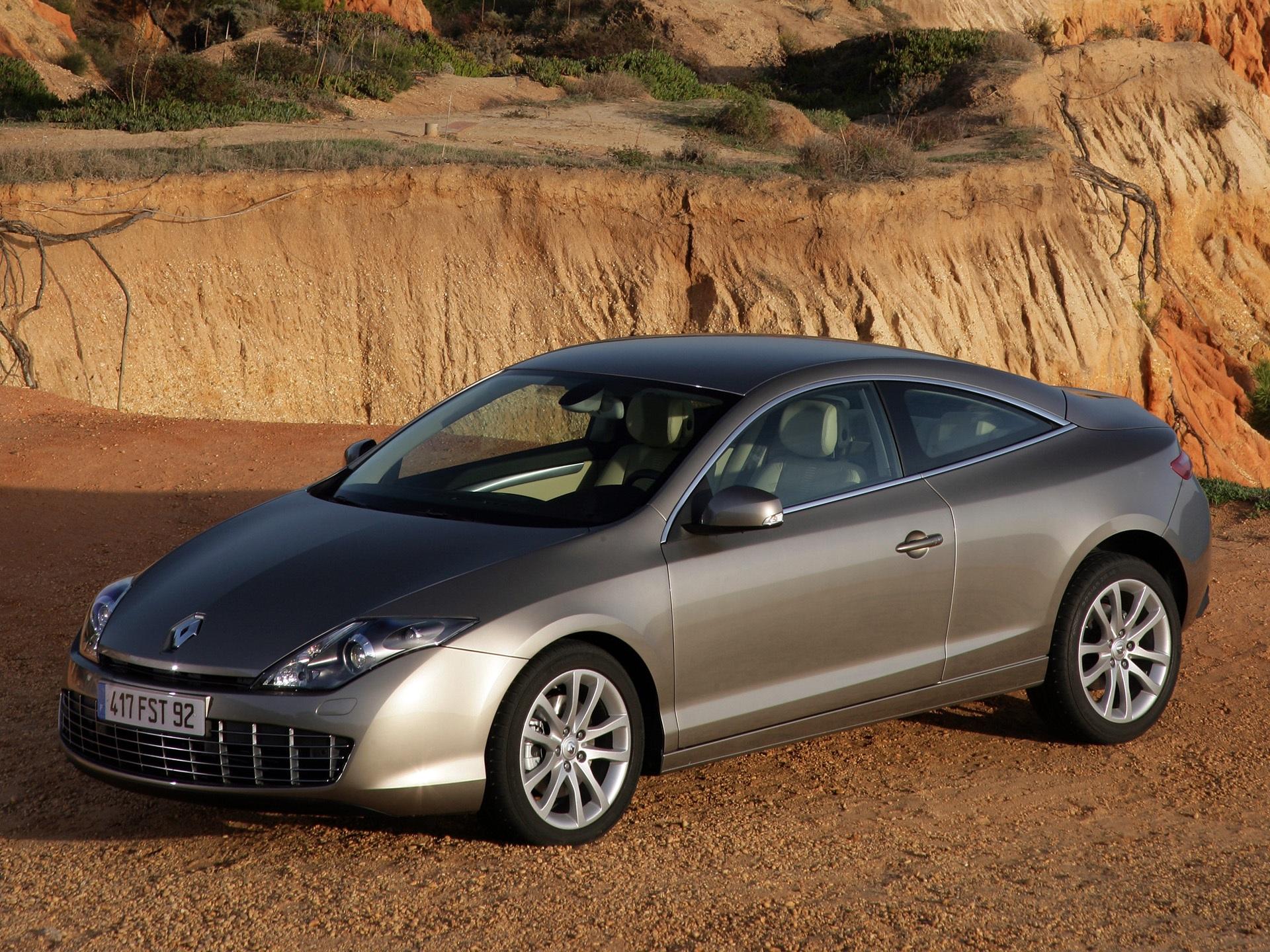 Renault Lagune