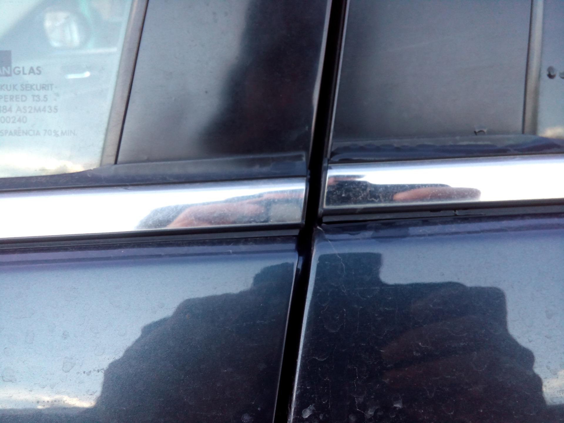 Провисшие дверные петли в авто