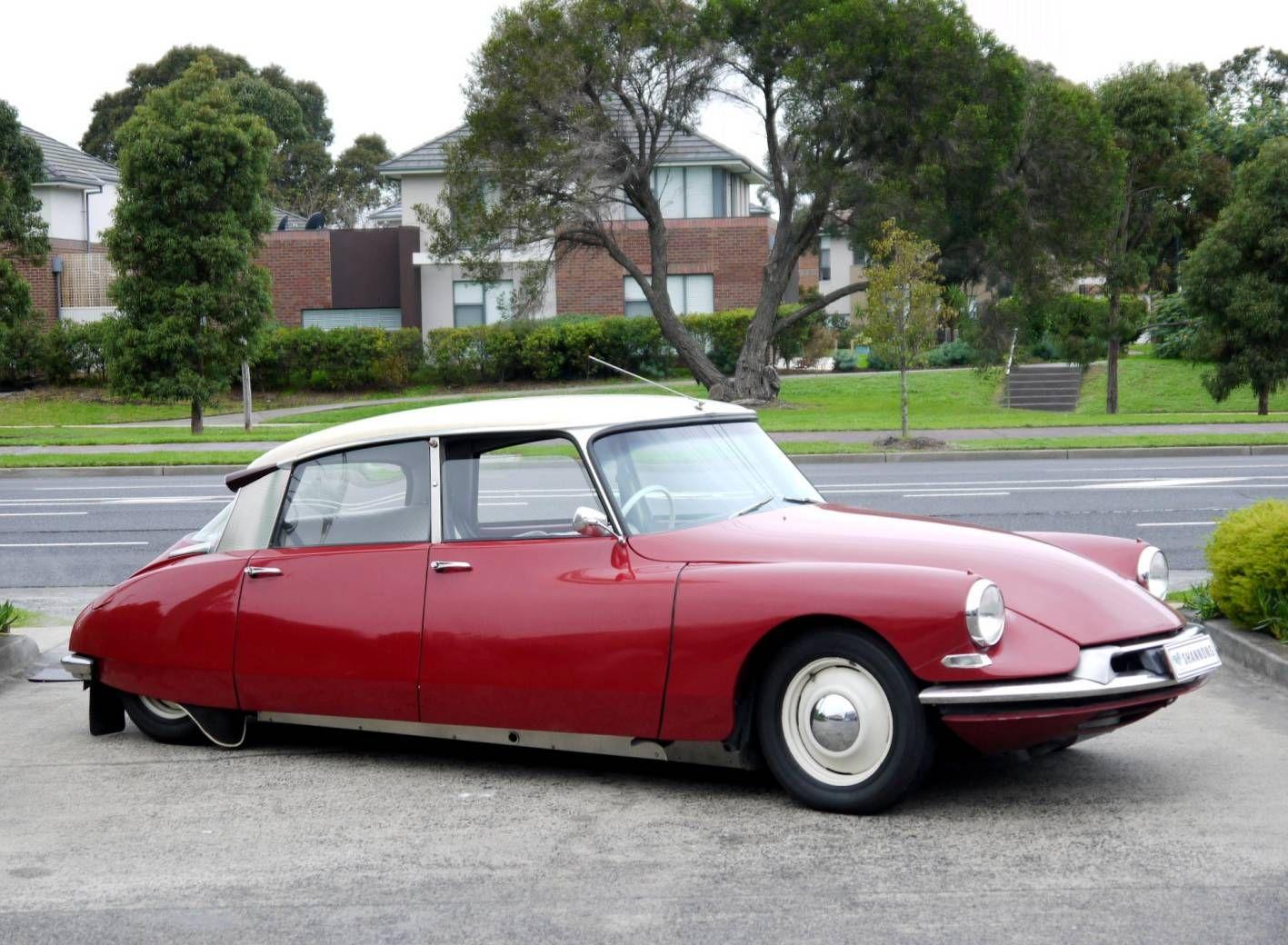 Автомобиль «Ситроен» - любовь и гордость французов
