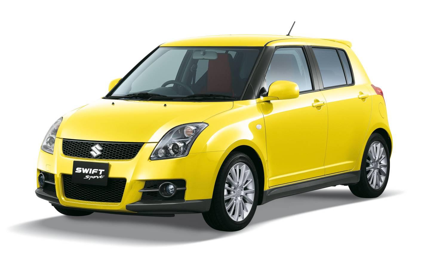 История бренда Suzuki