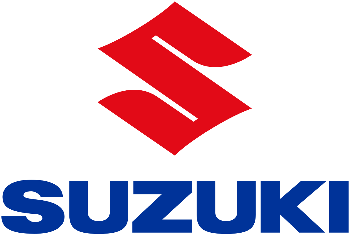 "Логотип ""Suzuki"""
