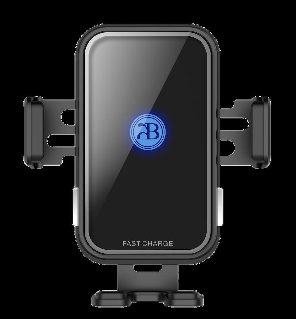 Bixton QiDrive с беспроводной зарядкой