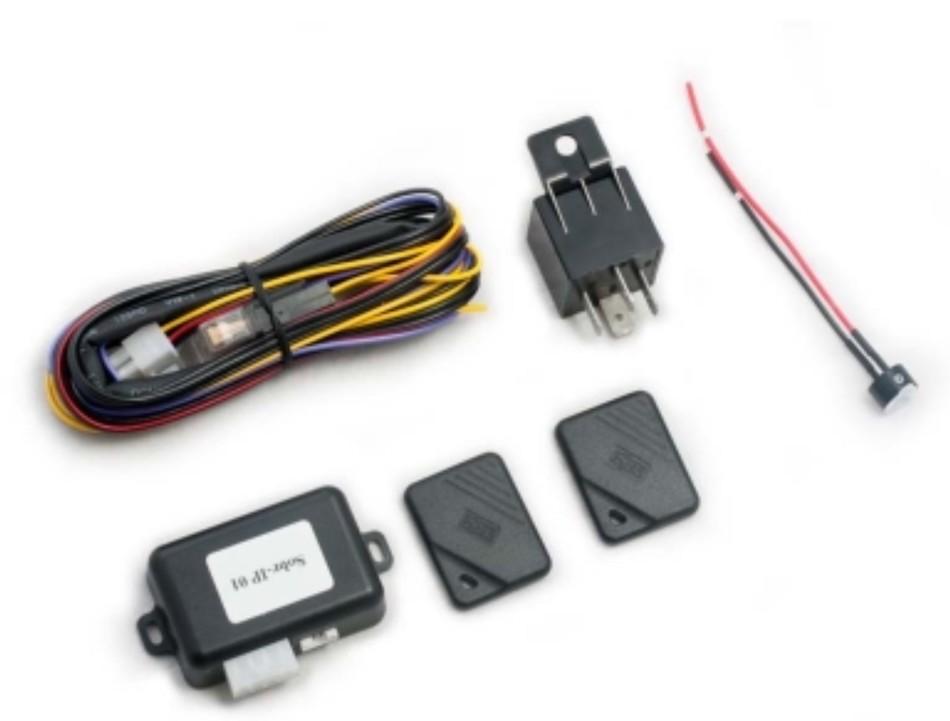 Иммобилайзер SOBR-IP 01 Drive