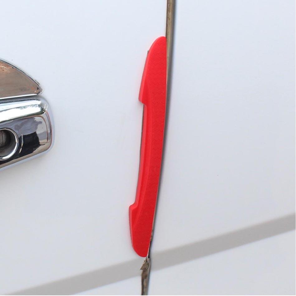 Защитная полоса для боковой двери автомобиля