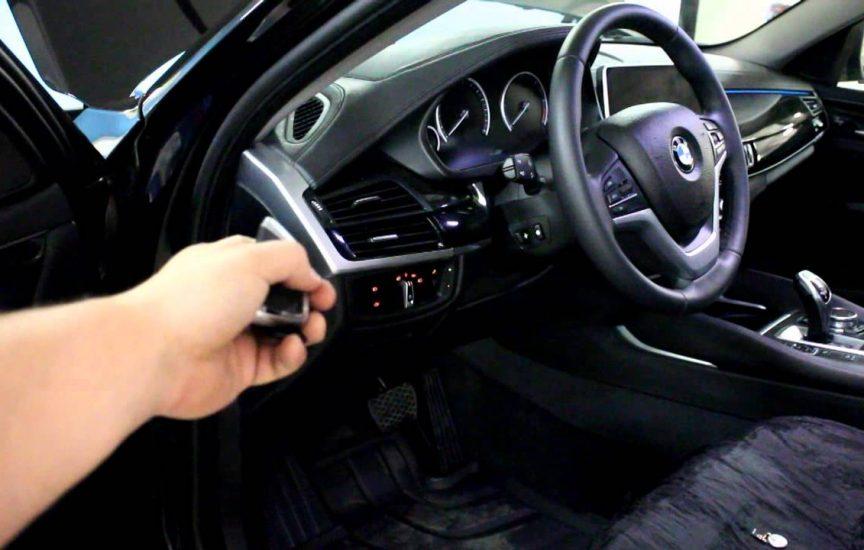 Авторская защита автомобиля от угона - понятие, ее преимущества, принцип действия, элементы охранного комплекса