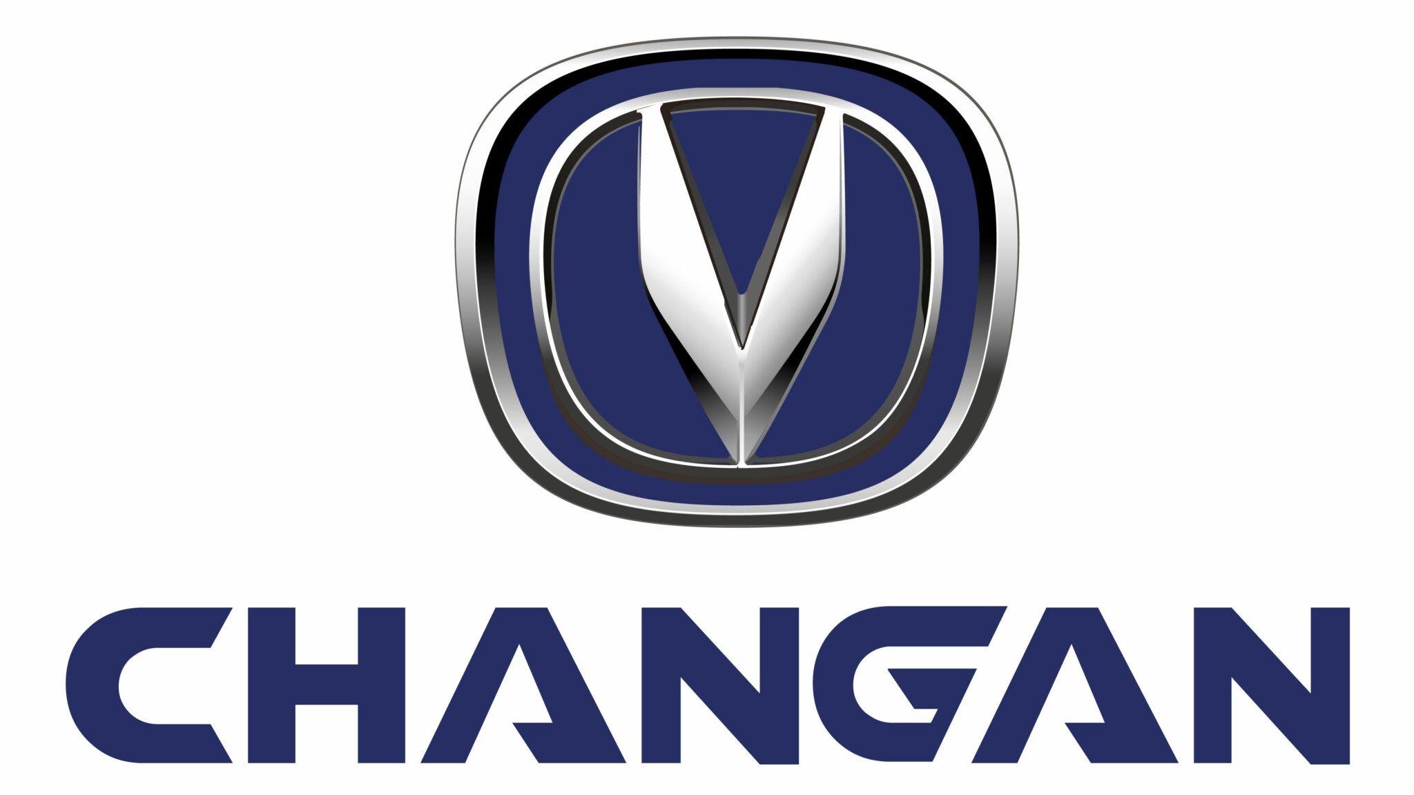 Changan логотип автомобиля