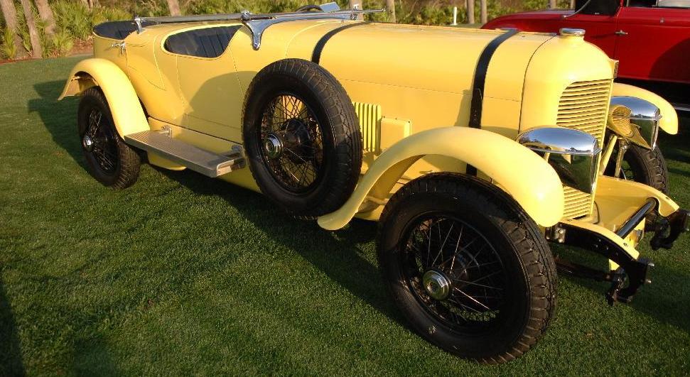 DuPont Model G