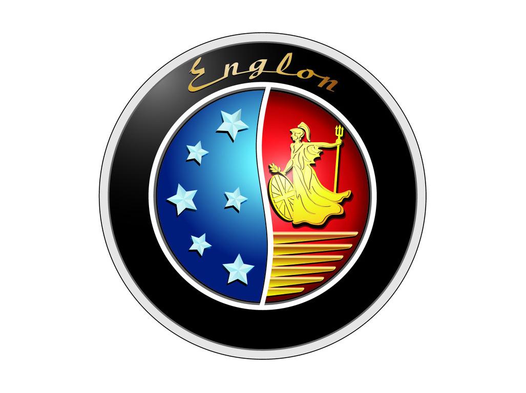 Englon логотип автомобиля