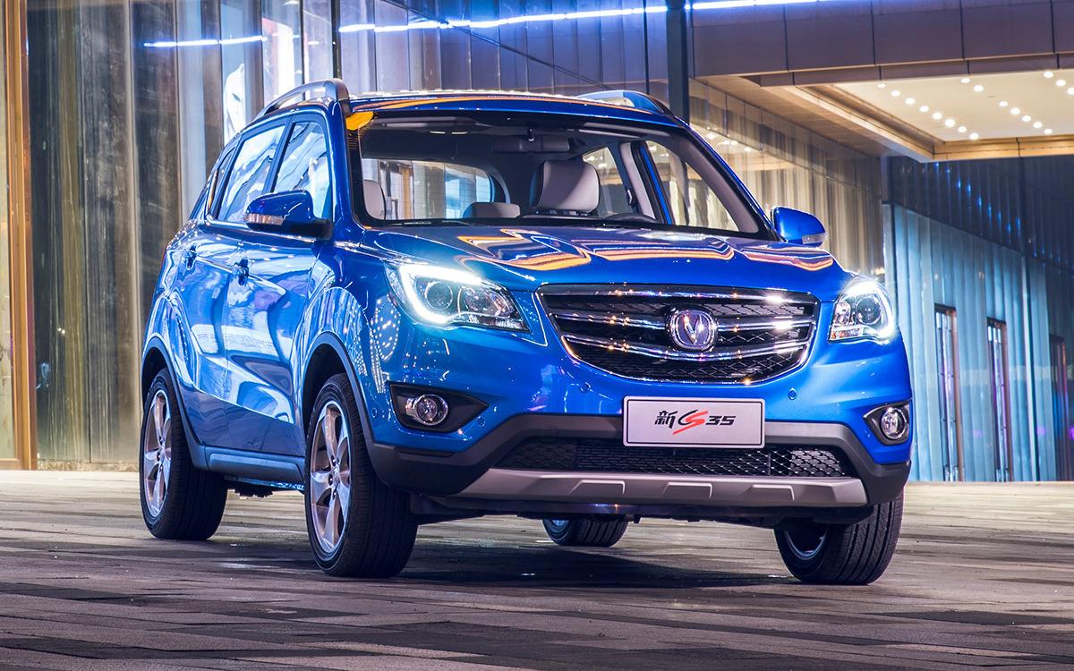 История автомобильного бренда Changan: основание компании, производство в России