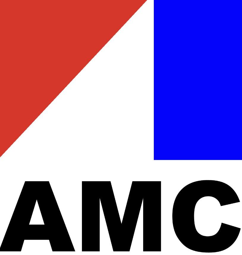 """Логотип """"AMC"""""""
