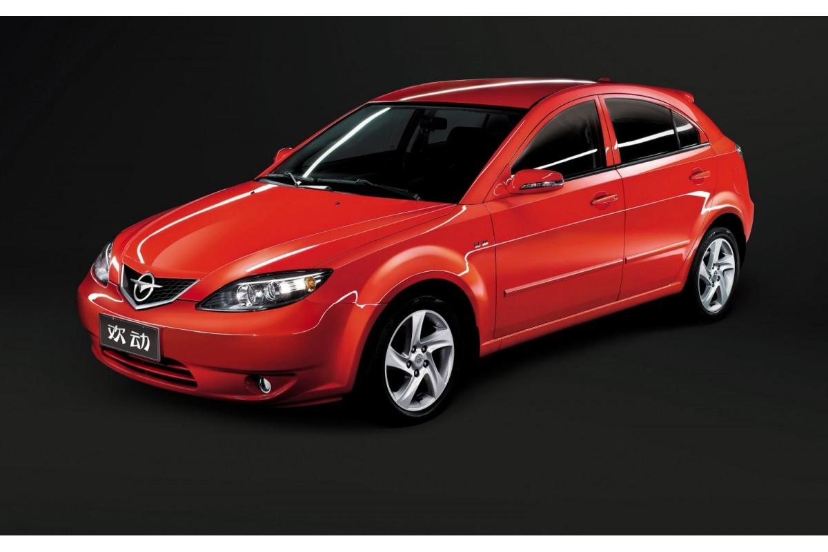 История бренда Haima, спрос на автомобили «Хайма» в России