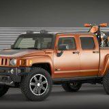 История бренда Hummer: эмблема, запуск продаж, разновидности