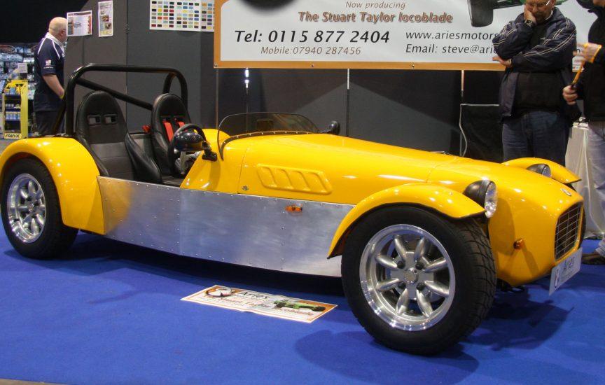 История развития автомобильного бренда Aries, описание марки и ее модельный ряд