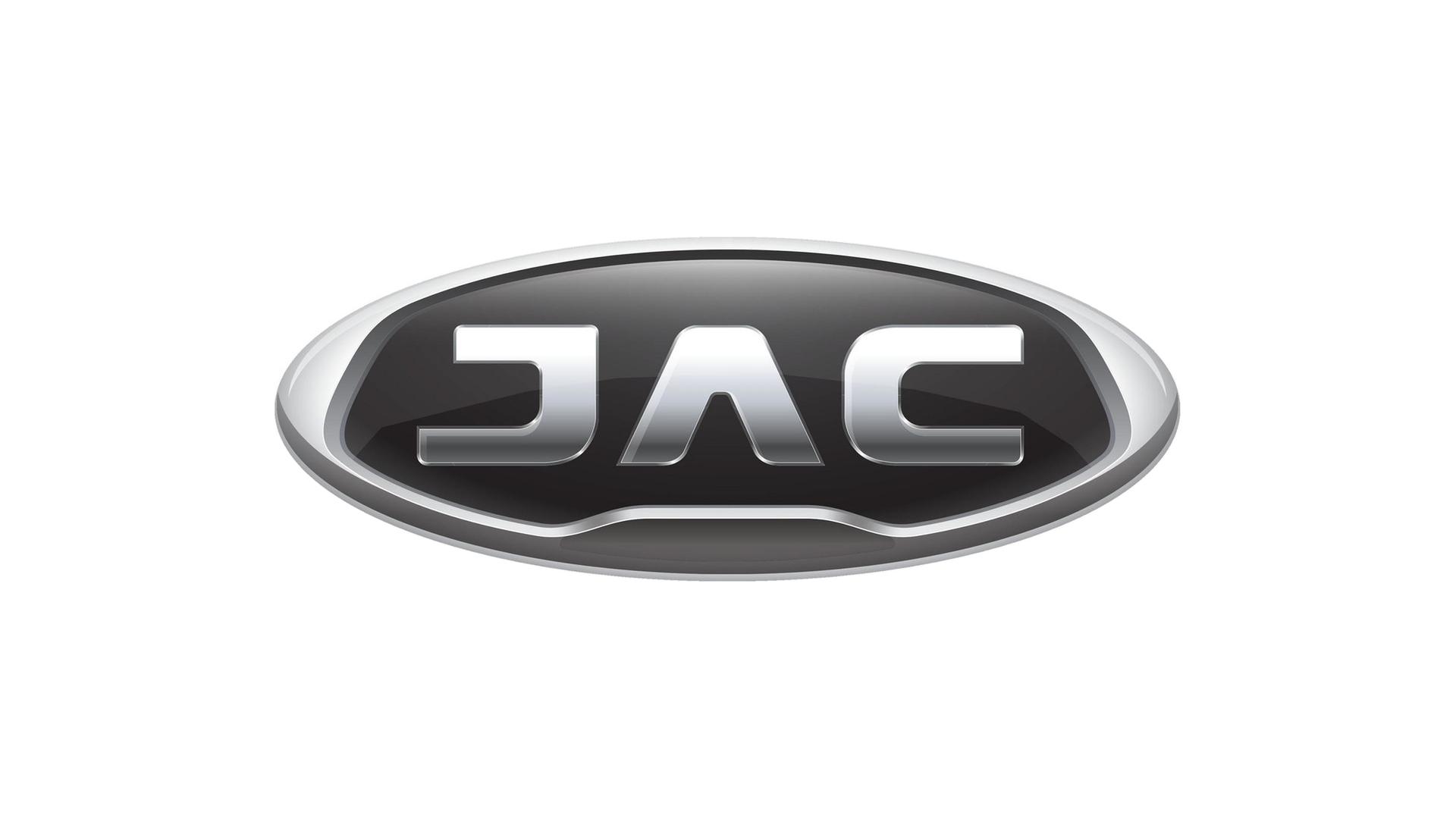 JAC логотип авто