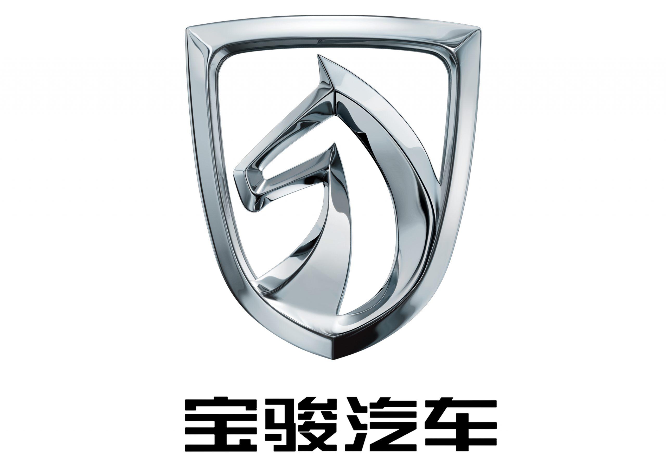 Китайская автомобильная марка в виде лошади