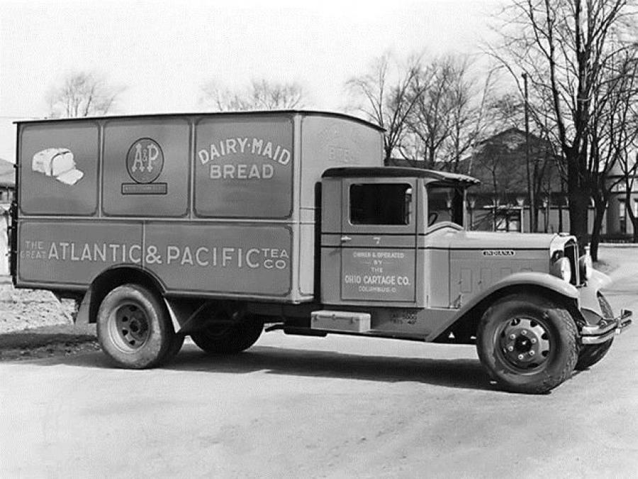Короткая, но яркая история бренда Indiana (Harwood-Barley)