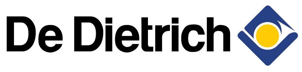 Логотип бренда De Dietrich