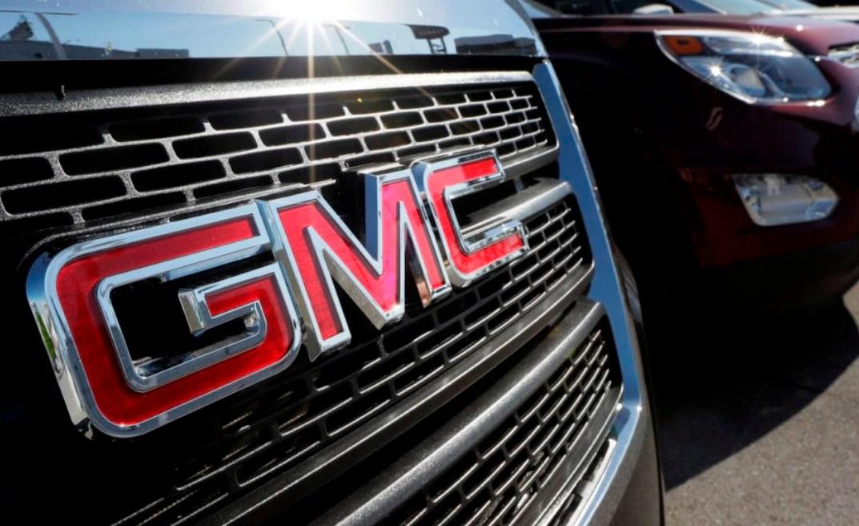 расшифровка GMC – General Motors Corporation, то есть корпорация «Дженерал Моторс»