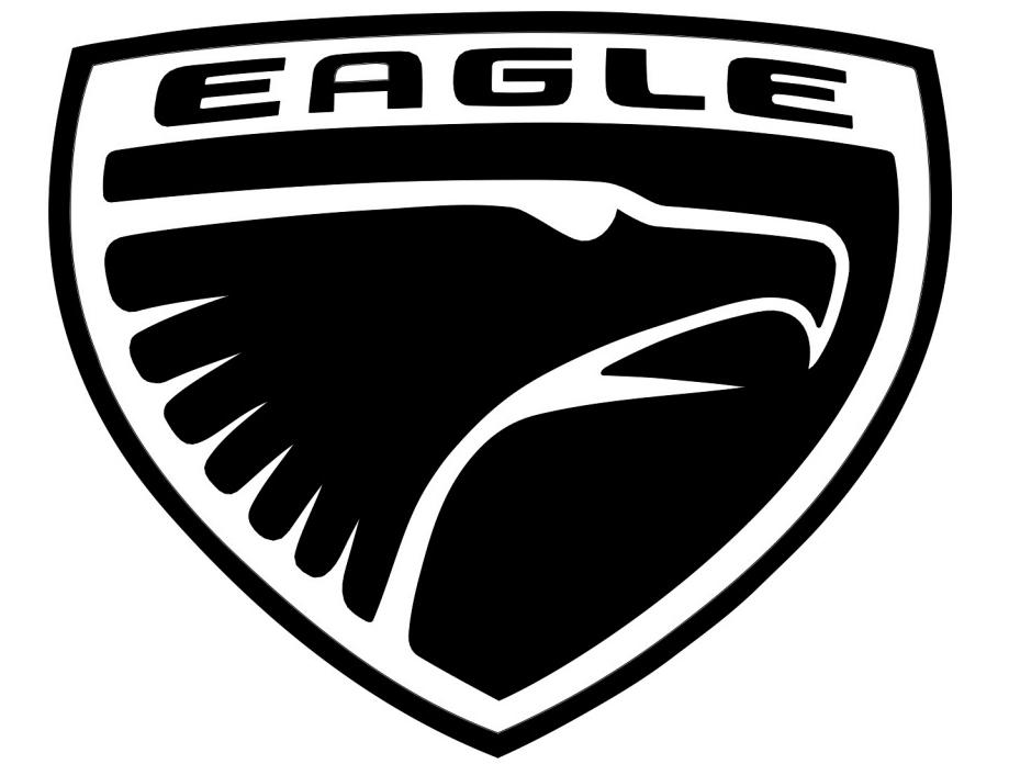 Логотип марки Eagle