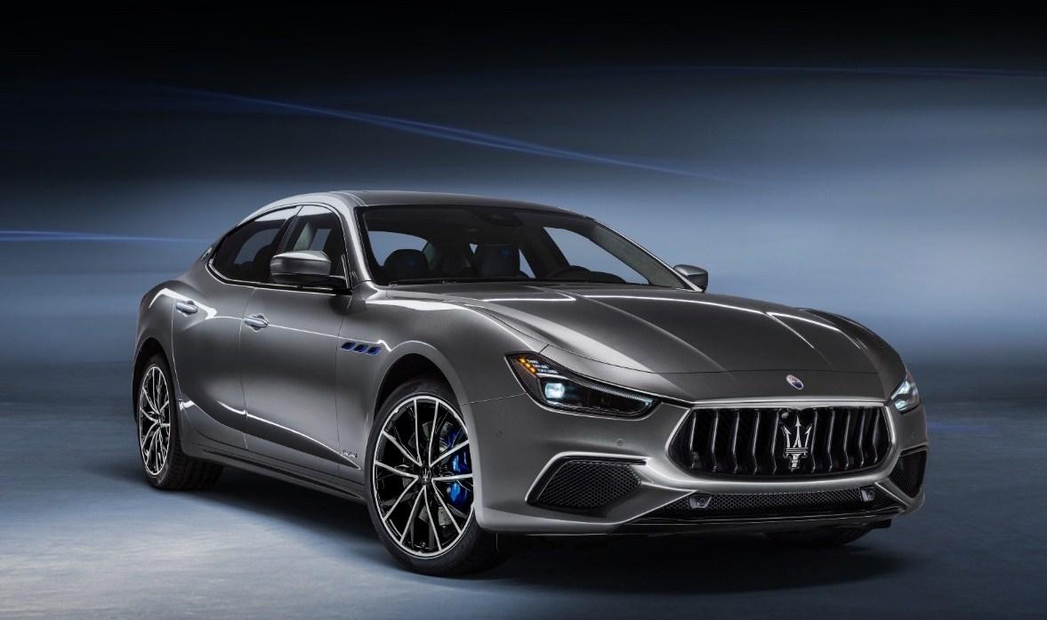 Спортивная карьера Maserati