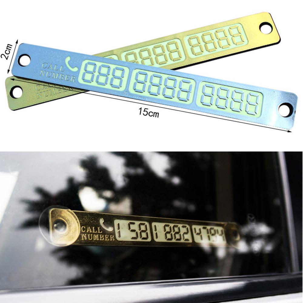Лучшая табличка под номер телефона для авто: ТОП-5 популярных парковочных табличек