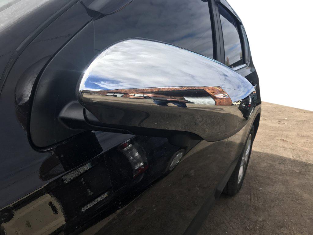 Накладки на зеркала на авто
