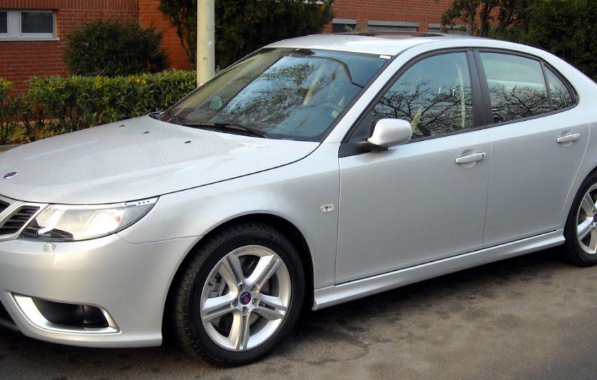 история автомобильного бренда SAAB