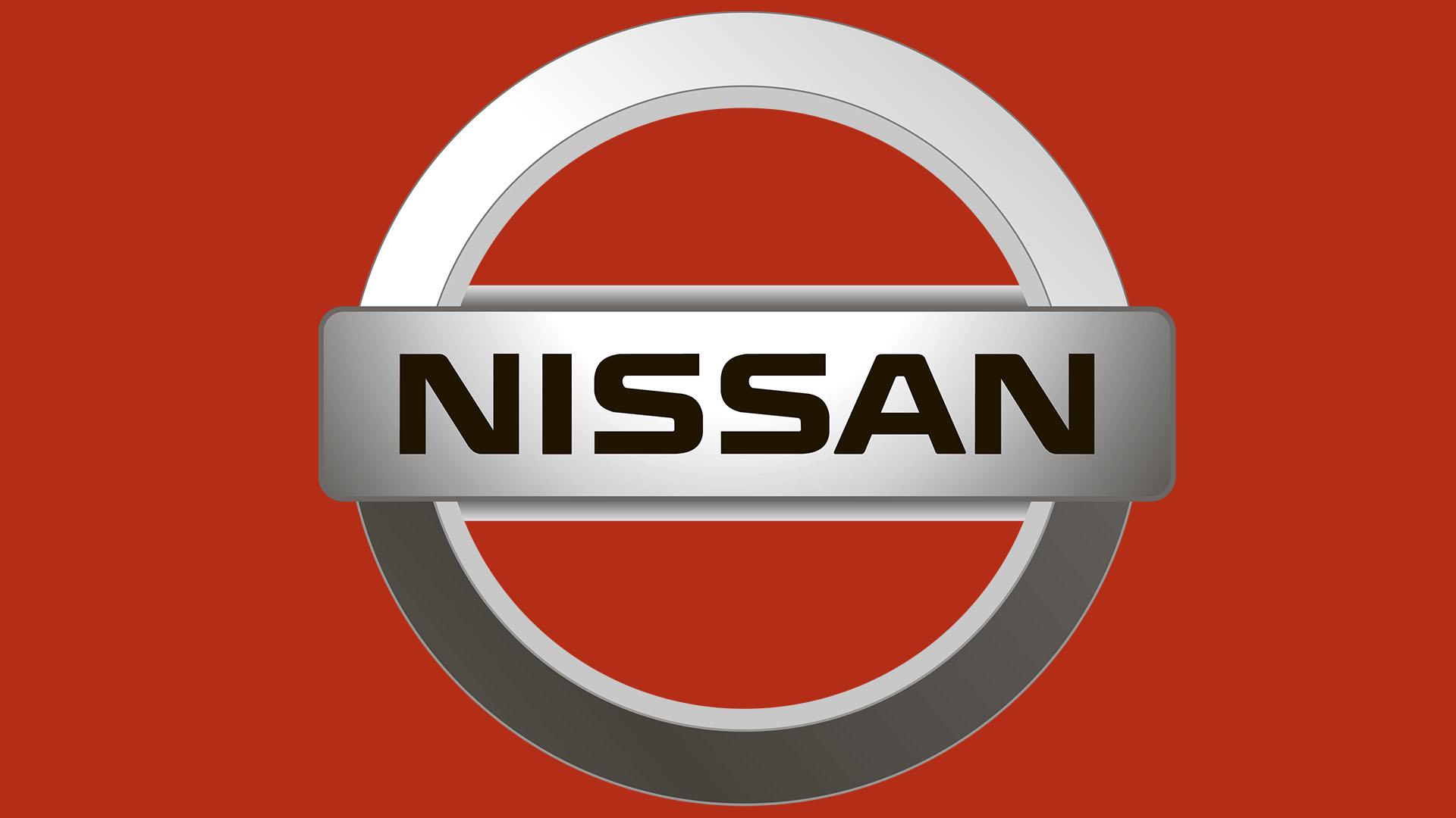 Торговая марка Nissan