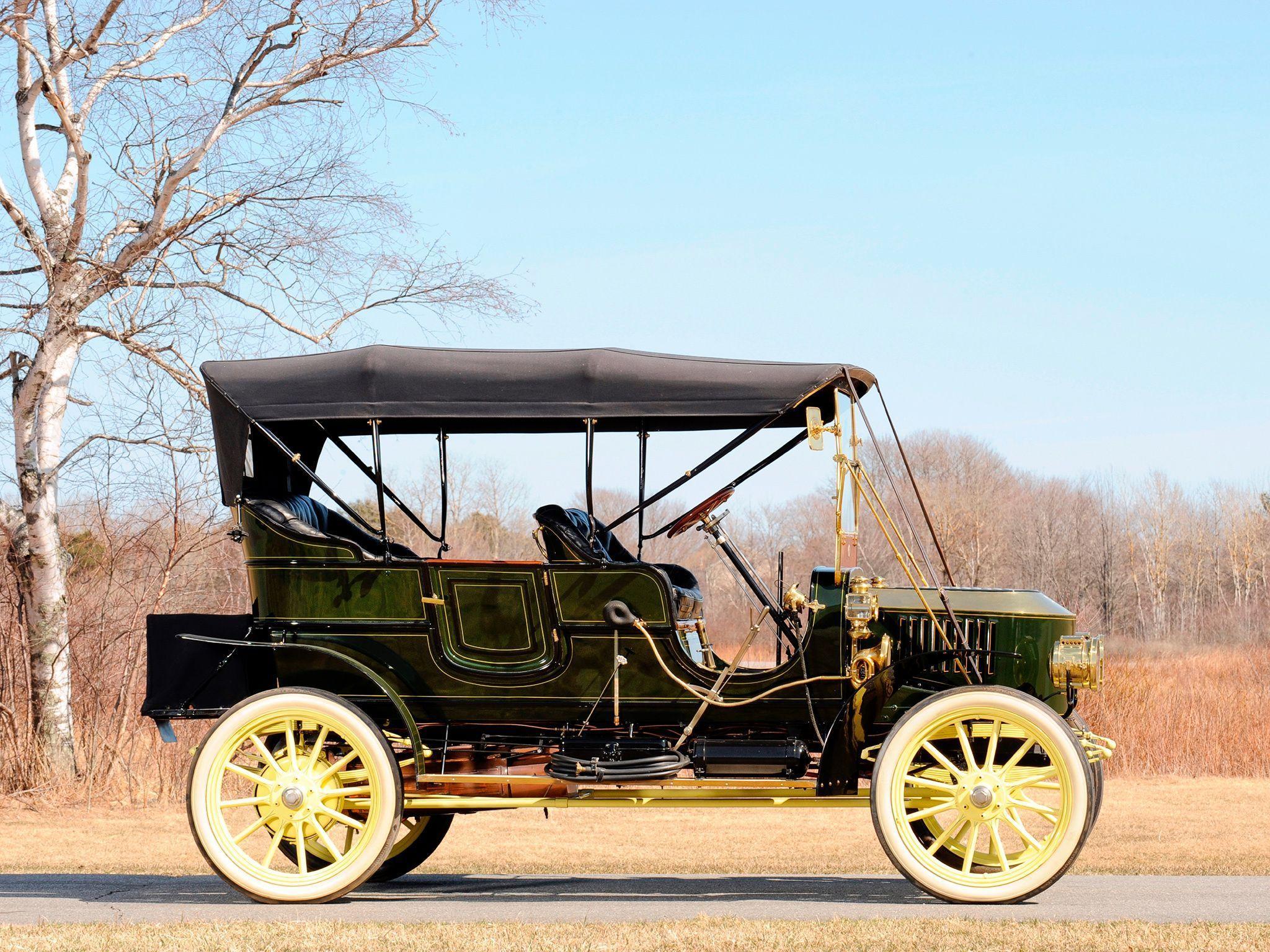 1908 Stanley Model M 002