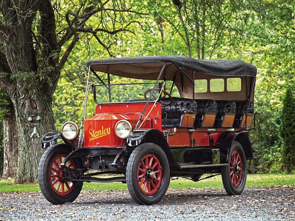 1915 Stanley Model 820 Mountain Wagon 001